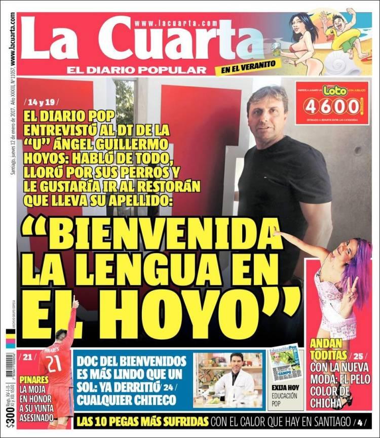 Beautiful El Diario La Cuarta Images - Casas: Ideas, imágenes y ...