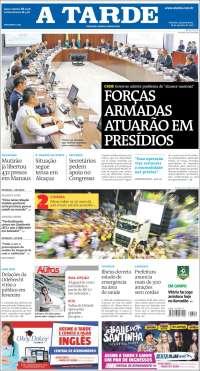 Diário A Tarde