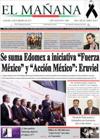 El Mañana de Toluca