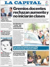 Diario La Capital - Mar del Plata