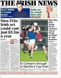 The Irish News