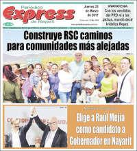 Periódico Express
