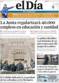 El Día de Córdoba