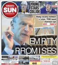 The Toronto Sun
