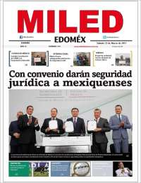Miled - Estado de México