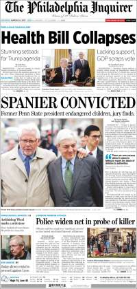 Philadelphia Inquirer