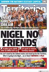 Northern Territory News