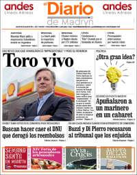 El Diario de Madryn