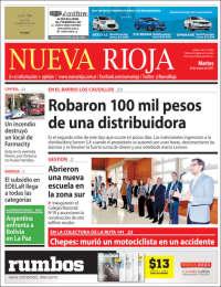 Nueva Rioja