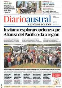 El Diario Austral de Valdivia
