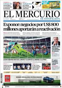 El Mercurio de Antofagasta