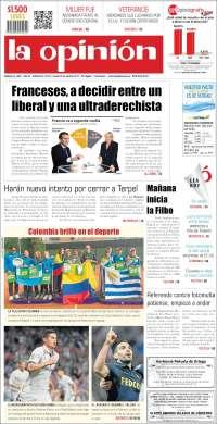 Diario La Opinion