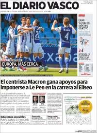 Diario Vasco