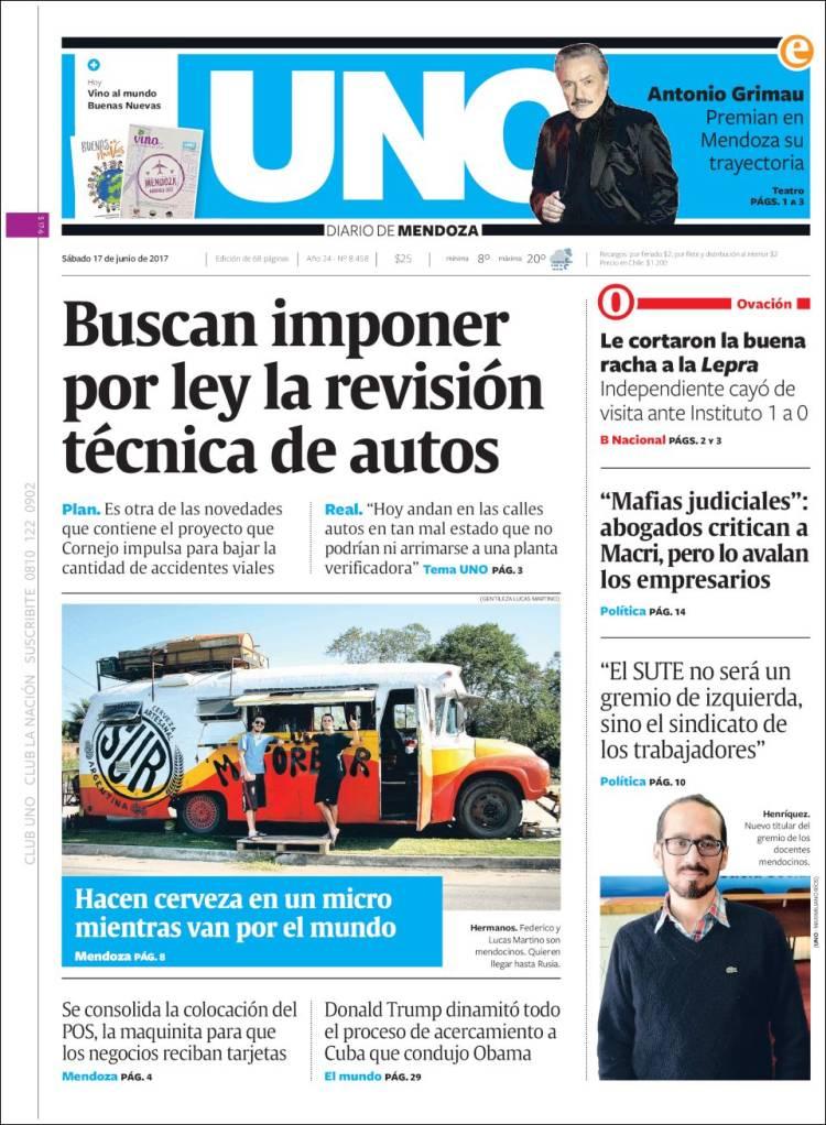 periodico de izquierdas argentina warez