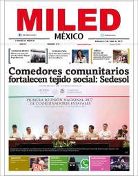 Miled