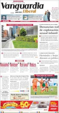 Vanguardia Liberal