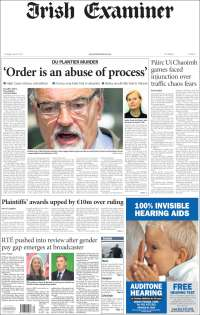 Irish Examiner