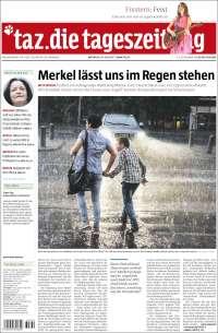 Die Tageszeitung