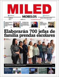 Miled - Morelos