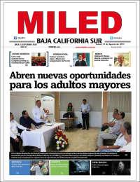 Miled - Baja California Sur