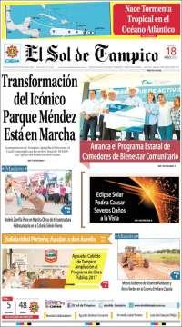 El Sol de Tampico