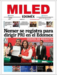 Miled - Estado de México