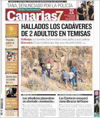 Canarias 7 - Fuerteventura