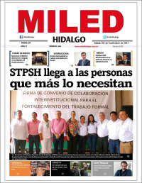 Miled - Hidalgo