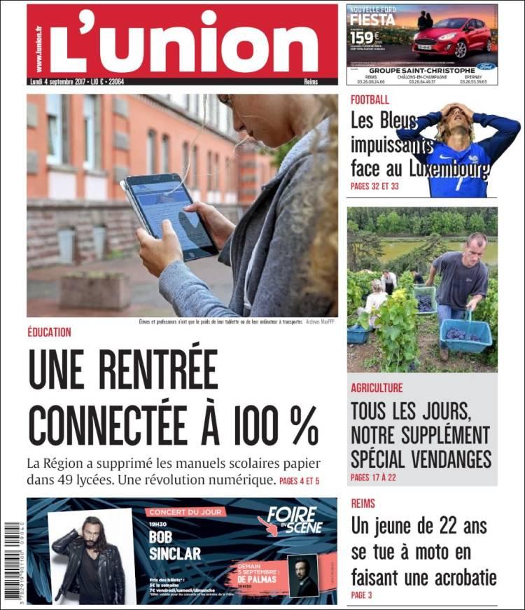 Franceinfo en direct
