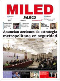 Miled - Jalisco