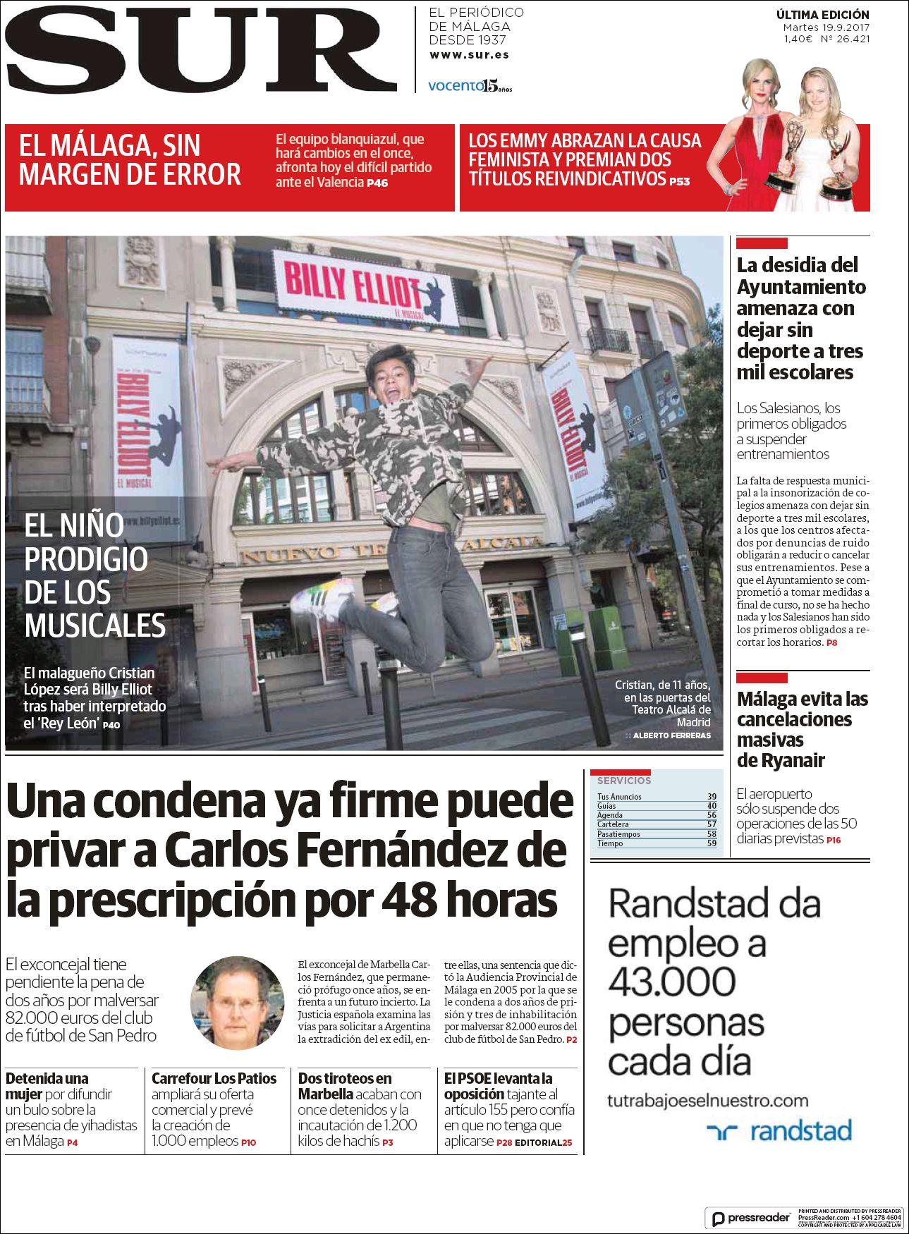 Diario Sur