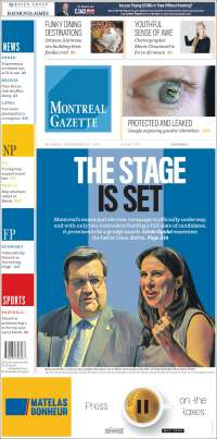 The Gazette