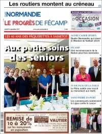 Progres de Fecamp