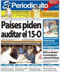 Periodiquito de Aragua