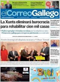 El Correo Gallego