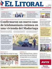El Litoral Corrientes