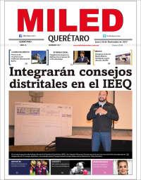 Miled - Querétaro