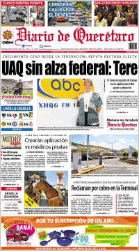 Diario de Querétaro