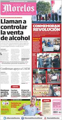 Diario de Morelos