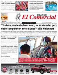 Diario El Comercial